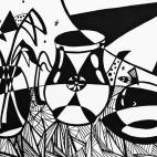 "22.12.2018 / ""Натюрморт"". Автор работы: Сафиуллина Виктория Рауфовна"