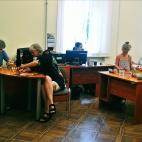 """27.07.2017 / Мастер-класс """"Рыбка"""" в Библиотеке Удельнинской"""