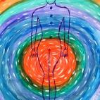 """12.04.2018 / Тема """"Космос человека"""" в Библиотеке Удельнинской"""