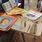 Мастер-классы в Библиотеке Удельнинской